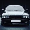 BMW 7 Е38