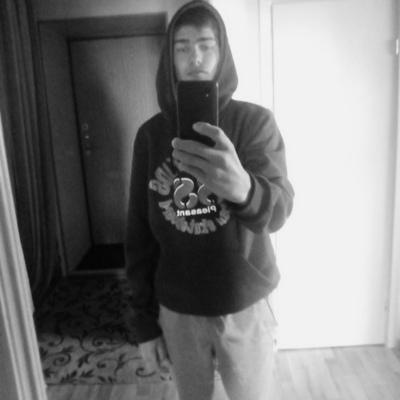 Денис, 18, Yoshkar-Ola