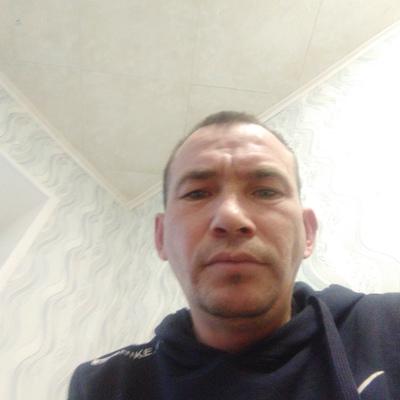 Зотов, 37, Zainsk