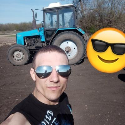 Александр, 23, Livny