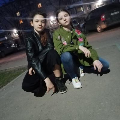 Софья Давыдова