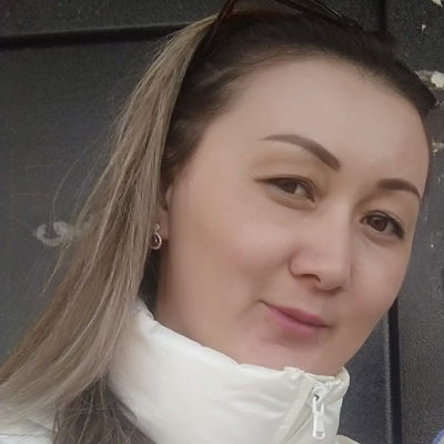 Наргиза Ишбердина