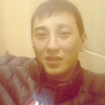 Дастан, 32, Krasnoyarsk