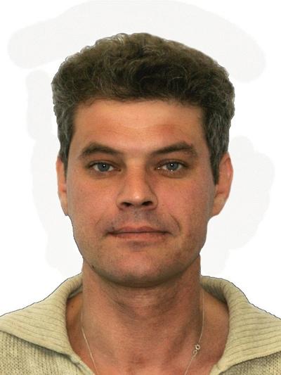Dmitry, 52, St. Petersburg