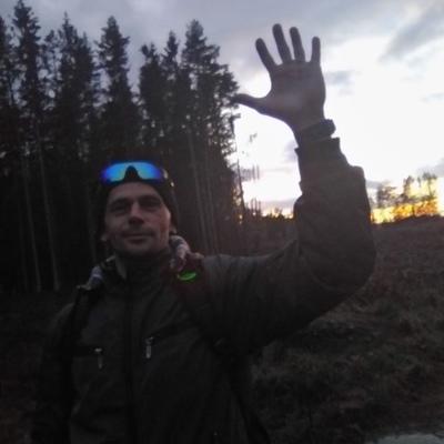 Dmitry, 41, Lyakhovichi