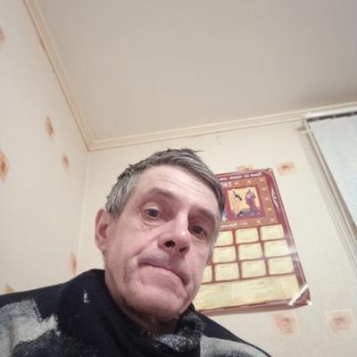Олег, 58, Lyuban'