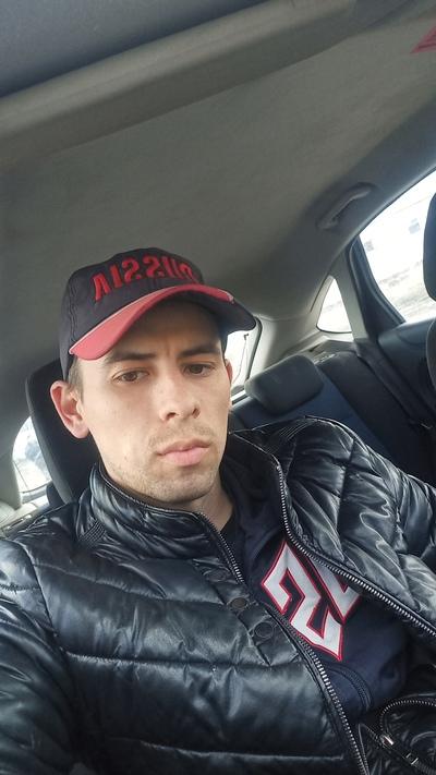 Денис, 28, Toguchin
