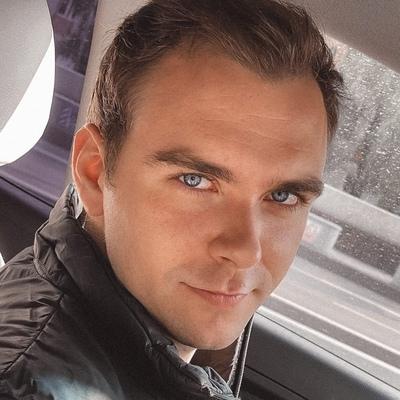 Aleksey, 27, Balashikha