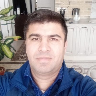Диловар Барфизода