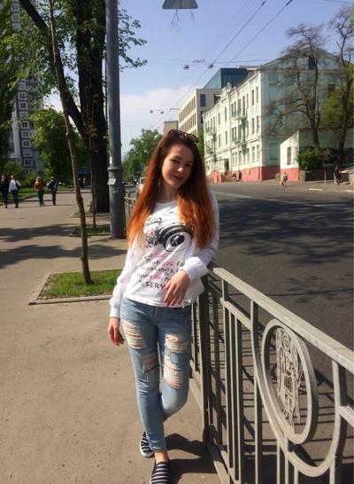 Alina, 22, Podol'sk