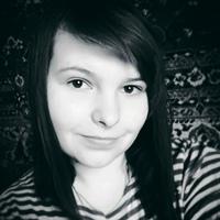 Фото Оли Ищук ВКонтакте