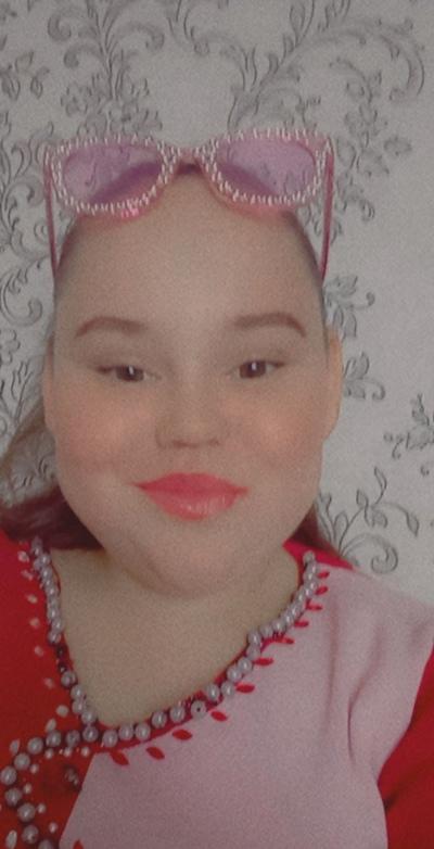 Альбина Леконцева