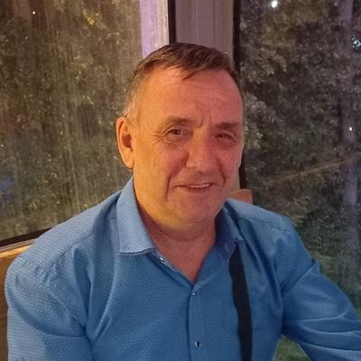 Фарит, 60, Gubakha