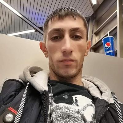 ГРИГОР, 31, Tyumen