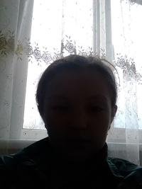 Абзалова Диана