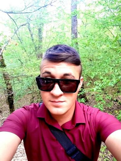 Евгений, 24, Kirovskoye