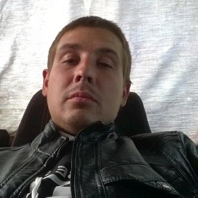 Владимир, 30, Lys'va