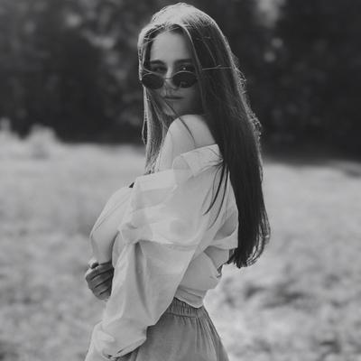 Анастасия Загулина