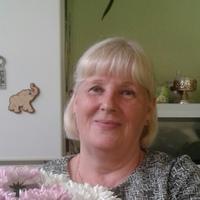 Личная фотография Нины Смирновой