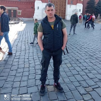 Александр, 32, Varnavino