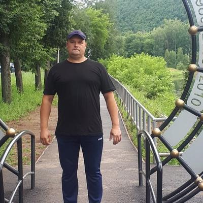 Сергей, 41, Ostrogozhsk