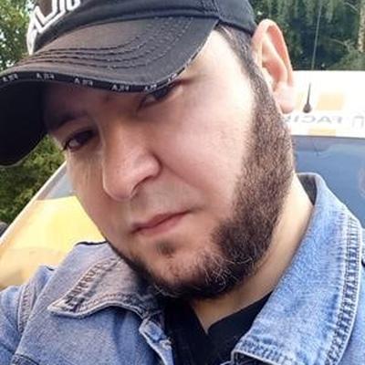 Мурод, 35, Beloozerskiy