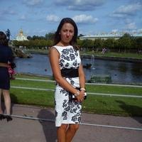 Фотография анкеты Илоны Ратушняк ВКонтакте