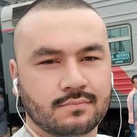 Omadjon Erkinov