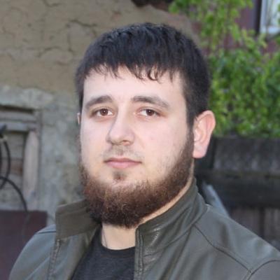 Мага, 24, Grozny