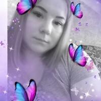 Канева Ольга