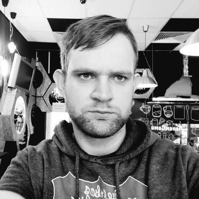 Сергей, 26, Vitebsk