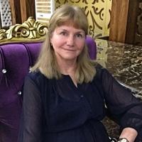 Светлана Оболенская