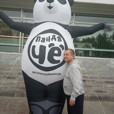 Владислав, 42, Vyatskiye Polyany