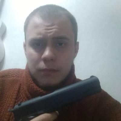 Николай, 20, Shakhun'ya