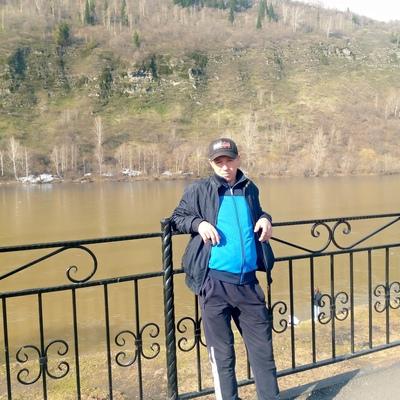 Дима, 34, Minusinsk
