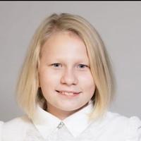 Наместникова Екатерина фото