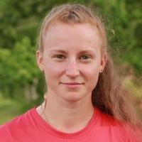Нина Куржеева