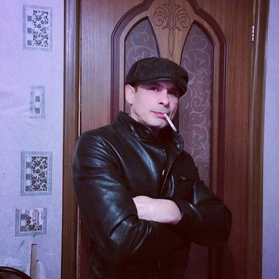 Николай Немцов