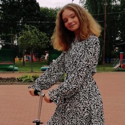 Арина Пехтерева