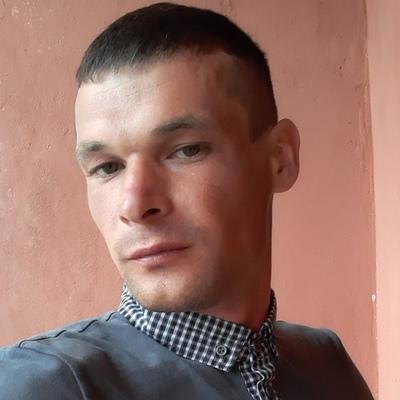Серж, 31, Yelets