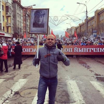 Валерий Сидоров
