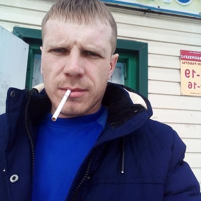 Андрей, 35, Prokop'yevsk