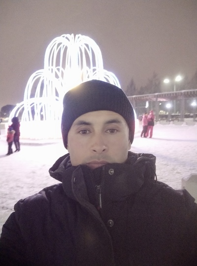 Бахтийор Ниязов