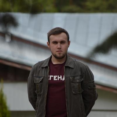 Дмитрий, 22, Oryol