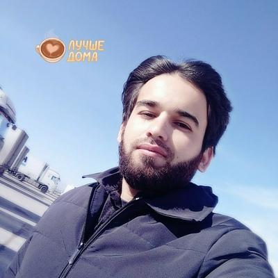 Ayubchon, 25, Saratov
