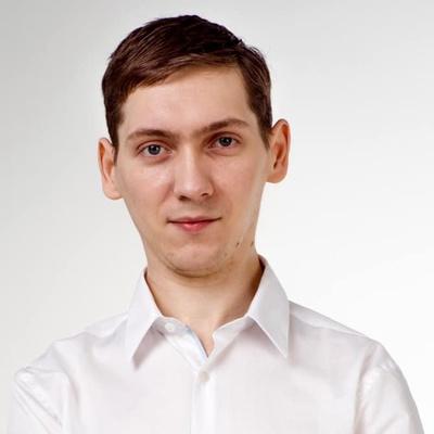Вадим Суходольский