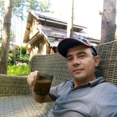 Егор, 40, Vyshkov