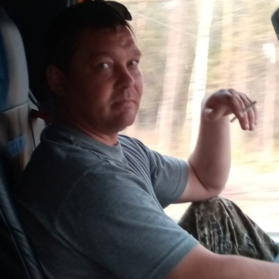 Василий, 38, Il'inskiy