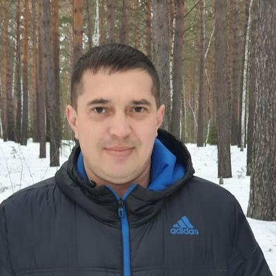 Александр Краузе