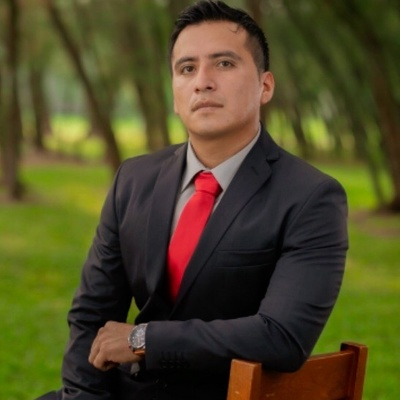 Antonio Alor